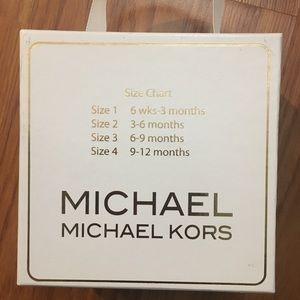 MICHAEL Michael Kors Shoes - Michael by Michael Kors Gold Sandals